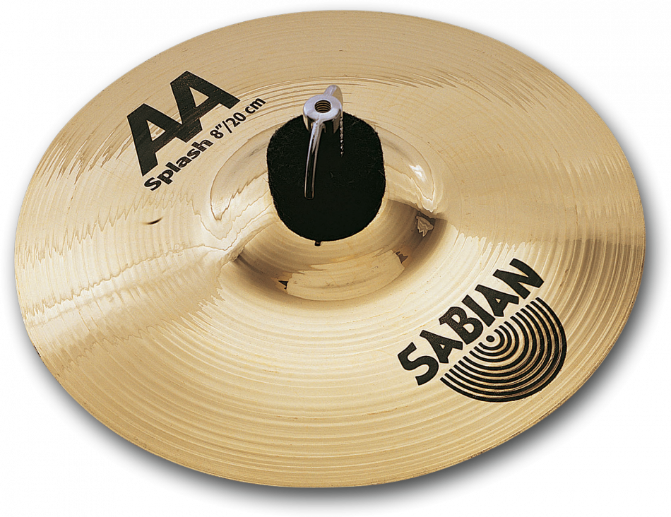 Splash Sabian