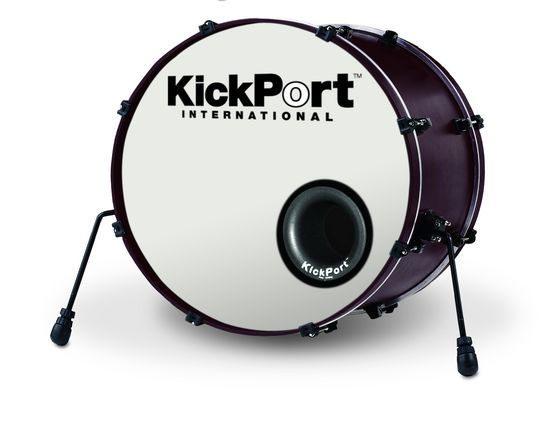 Pearl Kickport™